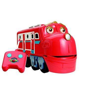 Remote Control Wilson - Chuggington - £8.49 @ Smyths Toys