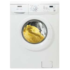 Zanussi ZWD12270W1 Washer Dryer - now £299 from £459 @ Tesco.com - Which? rated Best Buy + possible Quidco cashback 5%