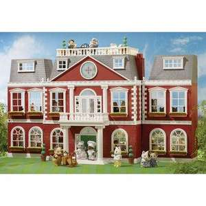Sylvanian Families Regency Hotel £54.99 @ argos + £10 argos voucher if spend more than £50 pound