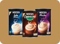 Free samples from Nescafe!!!