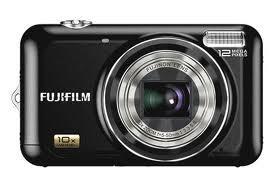 Fujifilm FinePix JZ310 Digital Camera Black + Free Camera Case - £59.98 delivered @ BestBuy (12MP / 10X Optical Zoom / HD Capture)