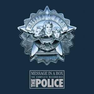 The Police: Message in a Box - £12.98 delivered at universal