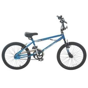 Muddyfox Chaos BMX 20 Inch £69.99 @ sports Direct