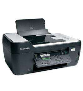 Lexmark Interpret S405 Wireless All In One Multifunction Colour Inkjet Printer with Fax - Only £39.99 delivered using code 'Lexmark10' @ Ebuyer