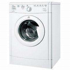 Indesit IDVA735 Vented Tumble Dryer White (7KG) only £164.99 delivered @ Sainsburys