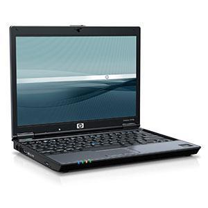 HP Compaq 2510p Laptop - Intel Core 2 Duo 1.2Ghz - 2Gb - 80Gb - DVD-RW - WiFi - Vista Business £149.99  Delivered