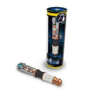 Doctor Who Sonic Screwdriver Wii Remote - now £9.99 delivered @ Amazon