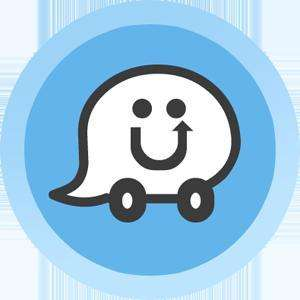 Free Sat Nav Software with Free Traffic Updates @ Waze
