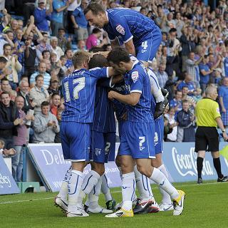 Gillingham FC v Bradford City (26/11) & Bristol Rovers (17/12) tickets adults £10 kids £5!