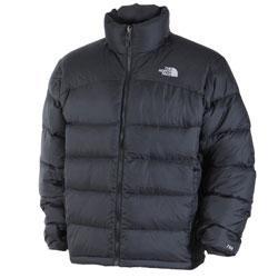The north face nuptse 2 jacket £124.99 del plus poss 8.24% tcb using code