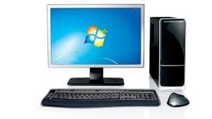 Get online @home....(refurb) PC for £95 if on certain benefits OR a registered charity. (£165.00 for anyone)