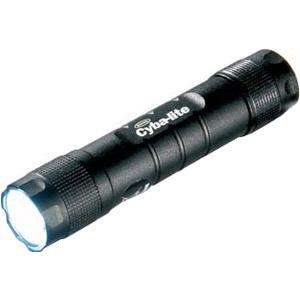 "Ring LED Cyba Lite ""Orion"" CREE XR-E LED Torch (80 Lumens) 1 x AA £12.79 @ 7DayShop"