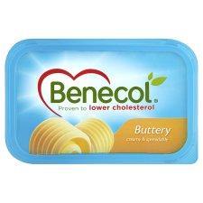 Benecol Buttery Spread (500 gram) £1.25 @ Heron Foods