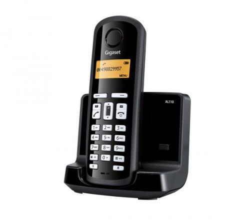 SIEMENS - Gigaset AL110 Digital Cordless Phone  £10.39 @ Currys