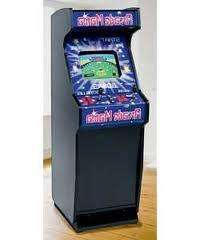 WTF Arcade Mania 75-in-1 Freestanding Arcade Machine £1099 @Argos