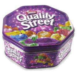 Tins of Roses/Celebrations/Quality Street - £4.99 each or 2 for £9 @ Co-op