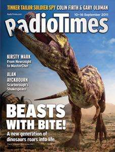 New code for 12 issues of Radio Times @ £1,inc xmas/New Year issue @ BBC  Subscriptions