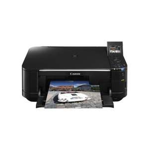 Canon PIXMA MG5250 All-In-One Wi-Fi Colour Photo Printer (Print, Copy and Scan) £49.98 @ Amazon