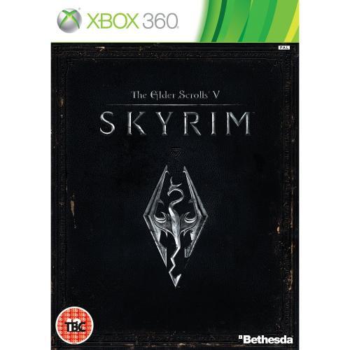 The Elder Scrolls V: Skyrim (PS3/Xbox 360) £30.38 delivered @ Asda direct using code (or PC version £22.30)