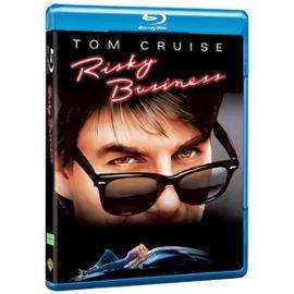 Risky Business Blu-Ray £4.49 @Priceminster