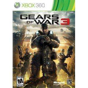 *HEADS UP* Free Gears of War 3 DLC  'Versus Booster Map Pack' @ Xbox Live