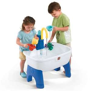 Step2 Fun Flow Play Sink £29.99 activity toys direct