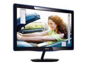 "Philips E-line 227E3LSU 21.5"" LCD Full HD Monitor delivered £98.08 @ebuyer"
