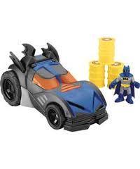 Fisher Price Imaginext Batmobile - £16.49 Argos 25% off