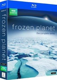 Frozen Planet Blu Ray - £20.97 (w/code) @ TescoEntertainment