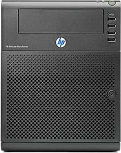 HP ProLiant MicroServer N40L £229.98 FREE Delivery & £100 cashback! (+ Quidco) @ dabs.com