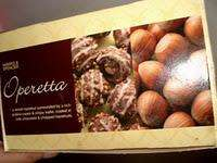 Operetta 200g - 16 chocolates x 2 - Buy One Get One FREE MIX MATCH @ M&S INSTORE