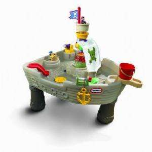 Little Tikes Anchors Away Pirate Ship £69 down to £29 @ Adventure Toys
