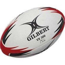 Gilbert VX300 Rugby Ball £3.50 @ Asda instore