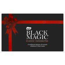 Huge Box of Black Magic Classic Favourites Chocolates 564G half price @ Tesco instore & online