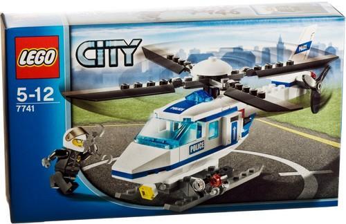 Lego City 50% off @ WHSmith