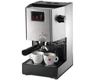 Gaggia Classic Coffee Maker for £188 Delivered from Amazon