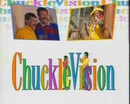 ChuckleVision: Series 1 -13 Box Set £8.99 @ Play