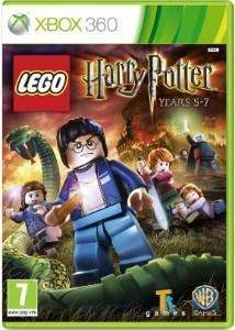 "LEGO Harry Potter Years 5-7 Pre-order (XBOX 360/PS3) £27.99 @ Sainsbury's Entertainment with code ""JSGASEL20_7NOV11"""
