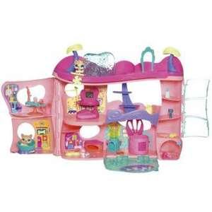 littlest pet shop adoption centre  £17.99 @ Sainsburys