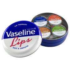 Loads of gift sets at Tesco Half Price from tomorrow 08/11/11 inc Vaseline big tin at £3.50!