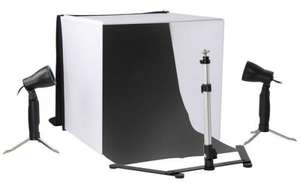 Ebuyer Photo studio kit, was £27.99 now £19.98 + p&p