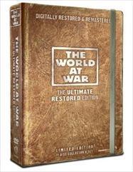 The World At War (Box Set) Remastered - £20 @ Tesco ent