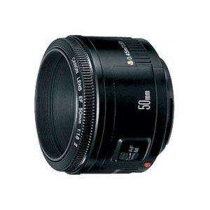 Canon EF 50mm f/1.8 II CHEAPEST RECENTLY? only £71.40 delivered @ Amazon