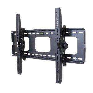 Designer Habitat Wall Tilt Bracket for 32 - 55 inch LCD Plasma TV - Black £7.99 + £8.69 shipping @ amazon Sold by Designer Habitat