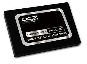 OCZ 120GB Vertex Plus SSD £99.99 from Ebuyer