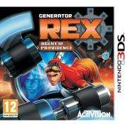 Generator Rex - Nintendo 3DS - £14.97 Delivered @ Woolworths Entertainment