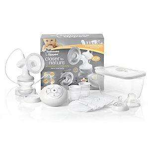 Tommee tippee Electric Breast pump- £10 Asda Instore  £80 online