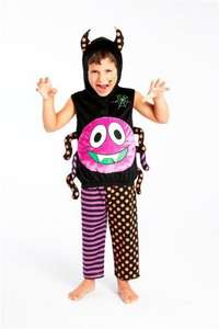 Halloween costumes £2 (childrens) @ Sainsburys instore. £3 (adults), accessories 50p