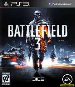Battlefield 3 (PS3) (xbox360) (Pre-owned) blockbuster marketplace £22.99 Pre-owned comes with online pass