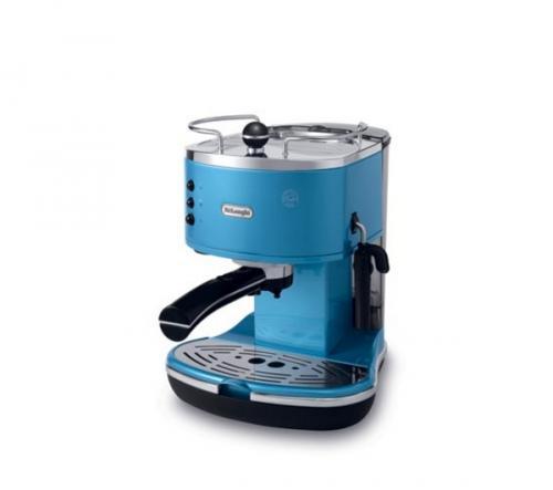 De'Longhi Icona ECO310.B Espresso Machine, Azure Blue £79.00 (was £169.99) @ Amazon